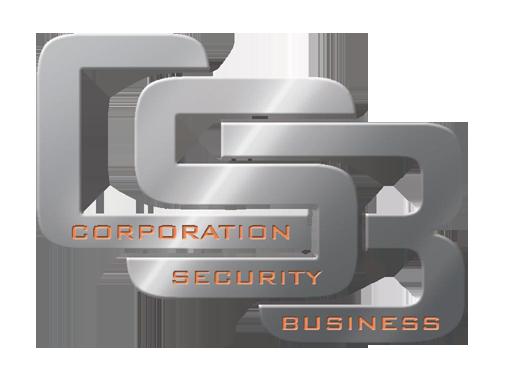CSB Security Logo